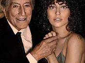 Lady Gaga Tony Bennett estrenan videoclip para 'But Beautiful'