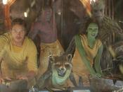 Unos malos subtítulos destrozan Guardianes Galaxia China
