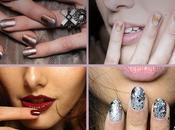 Tendencias uñas nail |otoño invierno 2014/2015