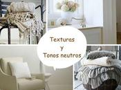 Decora dormitorio texturas tonos neutros decorate your bedroom with textures neutral tones