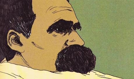 Friedrich Nietzsche – Mi Vida
