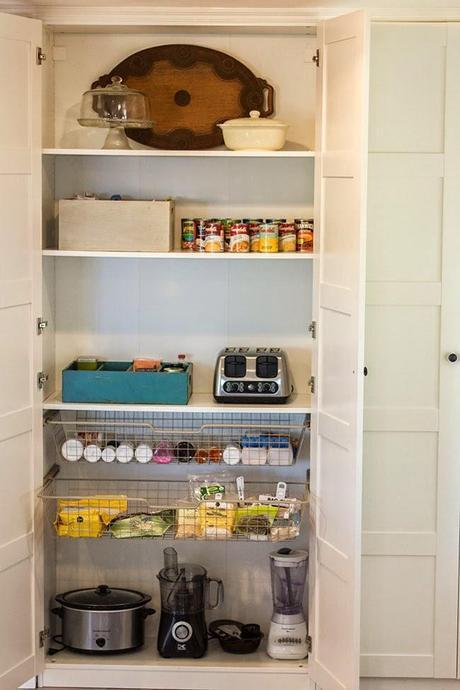 Pon un armario pax de ikea en tu cocina paperblog - Cocina armario ikea ...