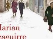 pasos separan Marian Izaguirre
