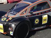 Solar Race 2014, cerca ciudadano