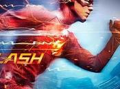 Crítica 'The Flash', último superhéroe televisión