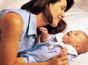 vínculo afectivo bebé Amor primera vista