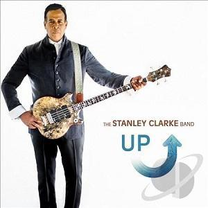 The Stanley Clarke Band publica Up