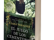 juego cementerios Clara Peñalver