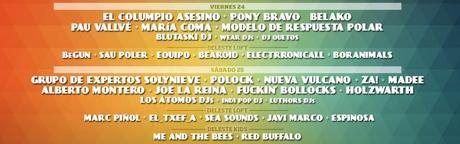 Cartel Deleste Festival - Solo Festival