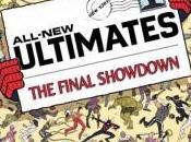All-New Ultimates X-Factor también canceladas enero 2015