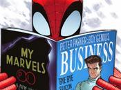 'Amazing Spider-Man' inestabilidad previa Spider-Verse
