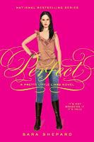 Portada Revelada: The Good Girls (The Perfectionists #2) de Sara Shepard (autora de Pretty Little Liars)
