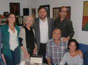 distancias cortas donde político juega, sino pregunten Oriol Junqueras