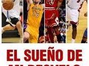 "sueño desvelo"", Antoni Daimiel ""Once anillos"", Phil Jackson"
