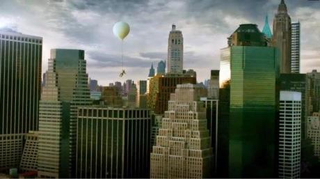 GOTHAM -THE BALOONMAN-