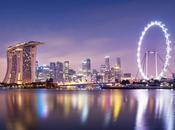 mejor destino para 2015, singapur