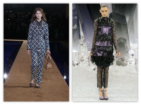 Si alguien ha amadrinado el feísmo, esa ha sido Miuccia Prada, pero también Chanel se ha sumado al carro.