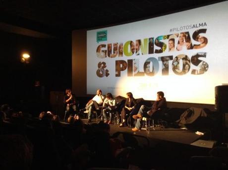 [Crónica] Festival de Series 2014