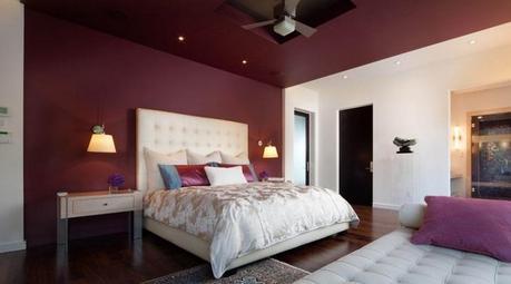 Ideas para decorar tus techos paperblog - Como pintar el techo ...