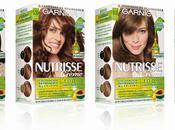 Ganadora productos Garnier!
