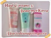 Haul Coreano III: BeautynetKorea.com
