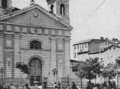 Fotos antiguas: Glorieta Iglesia