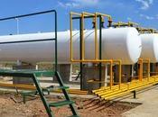 Subida precios gases licuados petróleo canalización