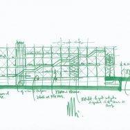 Centre Georges Pompidou b