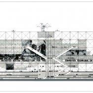 Centre Georges Pompidou d
