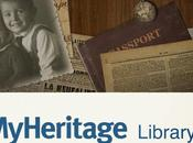 MyHeritage hace alianza EBSCO lanza Library Edition