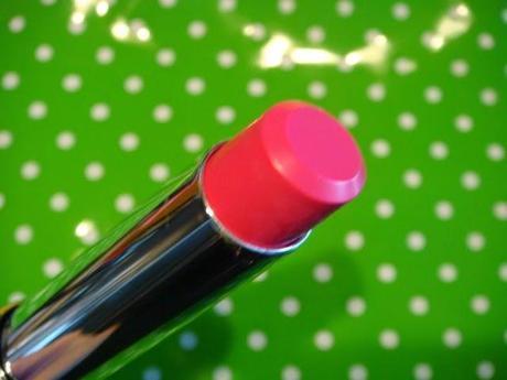 Colección Pin-up de Flormar Delicious Lipstick Stylo