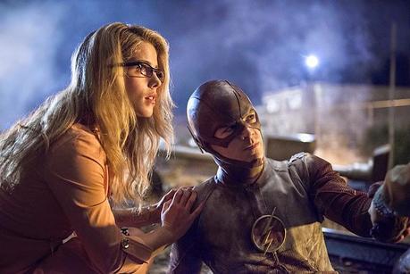 Nuevas Promos De The Flash S01E04