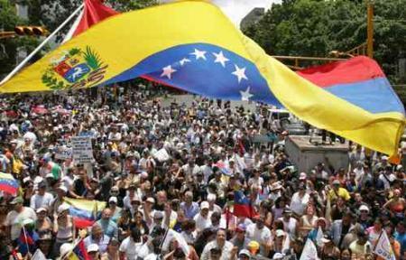 Venezolanización