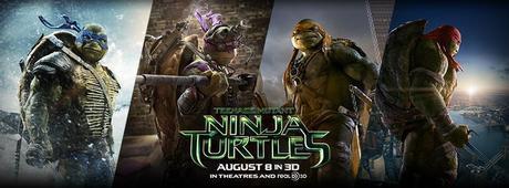 tortugas ninja cartel Crítica de Las tortugas Ninja, de Jonathan Liebesman