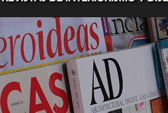 las tres mejores revistas de decoracin y diseo en espaol paperblog