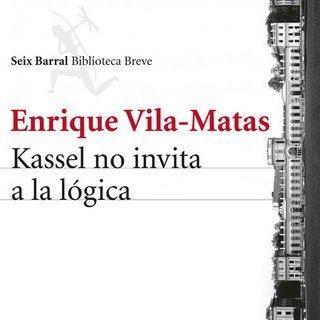 Vila-Matas:
