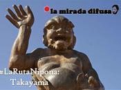 ruta nipona: takayama