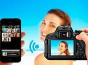 Fotografías profesionales desde móvil