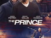 """Tráiler español """"the prince"""""""