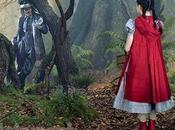 """Diez nuevas imágenes """"into woods"""" (featurette añadido)"""