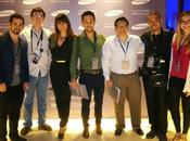 Lanzamiento Galaxy Note Cartagena