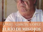 Ángel García López. ojos