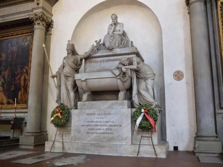 Interior Iglesia Santa Croce