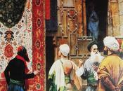 Escuchando sultán