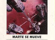 'Marte mueve', Greg Bear
