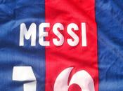 regales camiseta Messi
