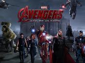 Primer trailer oficial Vengadores: Ultrón