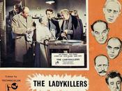 Ladykillers, encanto comedia británica