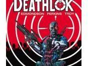 Primer vistazo Deathlok