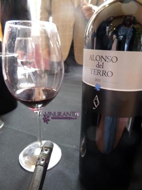 Alonso del Yerro.